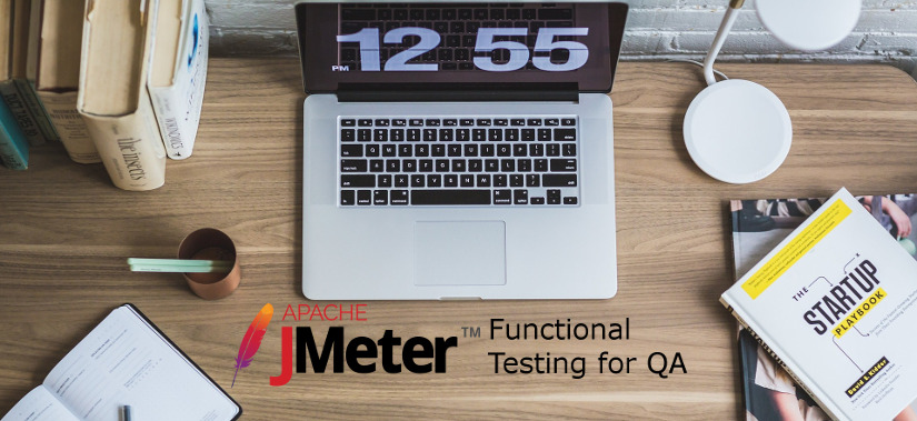 Functional Testing 03: Let's Be Lazy